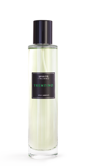 Spirito Italiano Trentino Home Spray